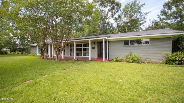 125 Bayou Cir, Gulfport, MS 39507 (MLS #377270) :: Biloxi Coastal Homes