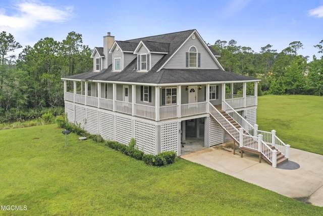 6500 Bayou View Dr, Ocean Springs, MS 39564 (MLS #377302) :: Keller Williams MS Gulf Coast