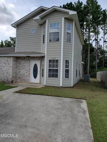 15525 Quail Creek Cv, D'iberville, MS 39540 (MLS #377394) :: Biloxi Coastal Homes