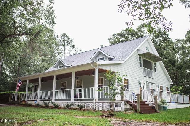 13221 N Cypress Dr, Gulfport, MS 39503 (MLS #377510) :: Biloxi Coastal Homes