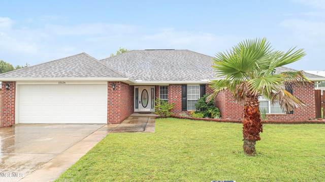 15126 Haversham Pl, D'iberville, MS 39540 (MLS #377535) :: Dunbar Real Estate Inc.
