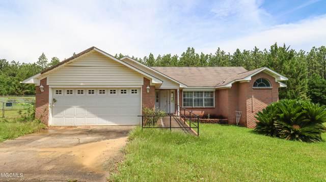 15566 Village Cir, Biloxi, MS 39532 (MLS #377547) :: Biloxi Coastal Homes