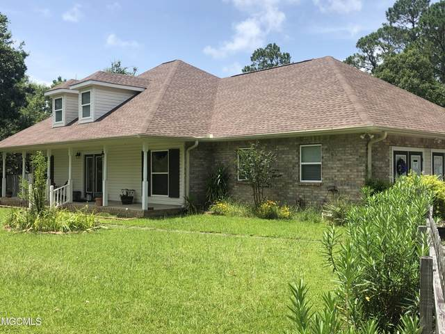 728 Boyd St, Waveland, MS 39576 (MLS #377593) :: Biloxi Coastal Homes