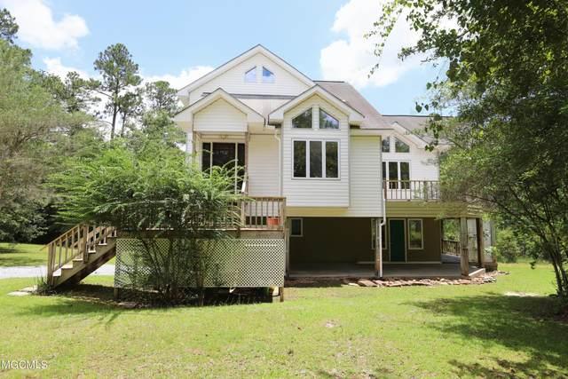 150 Maple Dr, Perkinston, MS 39573 (MLS #377782) :: Biloxi Coastal Homes