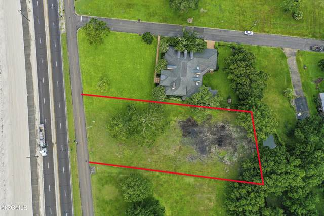 1606 Beach Dr, Gulfport, MS 39507 (MLS #377799) :: Biloxi Coastal Homes