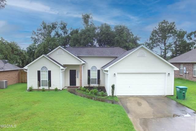 15031 Sagewood St, Gulfport, MS 39503 (MLS #377818) :: Biloxi Coastal Homes