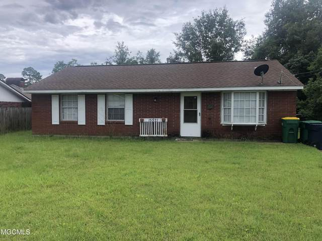 15521 Orleans Dr, Biloxi, MS 39532 (MLS #377860) :: Biloxi Coastal Homes