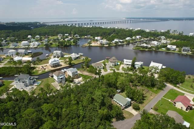 Lot 11 Baywood Dr, Pass Christian, MS 39571 (MLS #377936) :: Coastal Realty Group