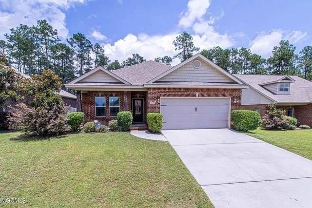 14158 Fox Hill Dr, Gulfport, MS 39503 (MLS #377981) :: Biloxi Coastal Homes