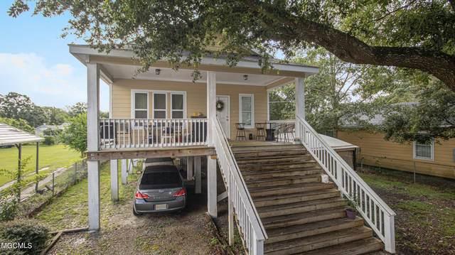 314 Lee St, Biloxi, MS 39530 (MLS #377983) :: Biloxi Coastal Homes