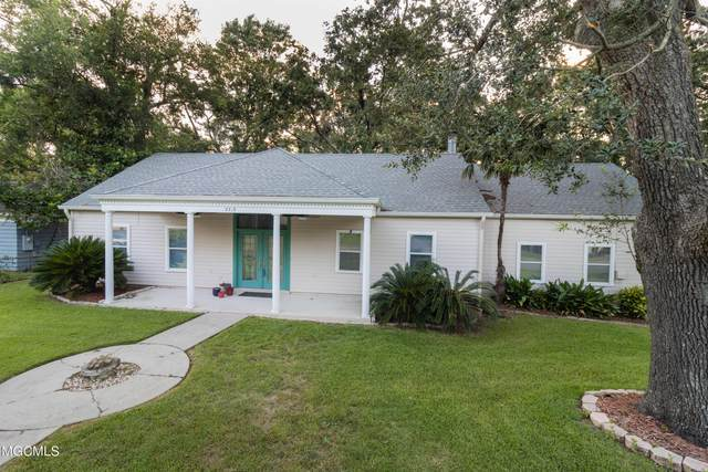 2519 Kelly Ave, Gulfport, MS 39501 (MLS #378102) :: Keller Williams MS Gulf Coast