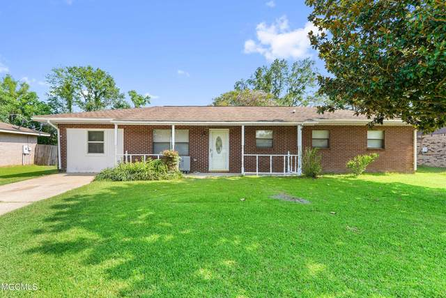 2510 Tandy Dr, Gulfport, MS 39503 (MLS #378151) :: Biloxi Coastal Homes