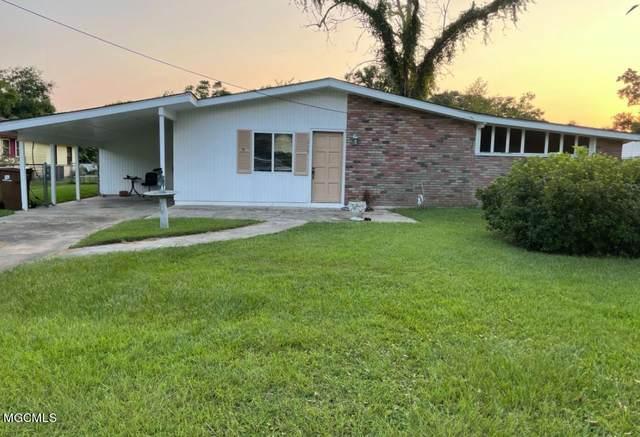 119 Shady Grove Ave, Long Beach, MS 39560 (MLS #378238) :: The Demoran Group at Keller Williams