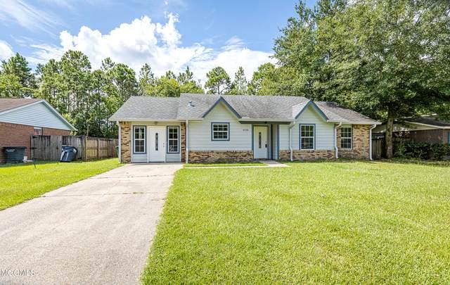 4096 Groveland Rd, Ocean Springs, MS 39564 (MLS #378271) :: The Sherman Group