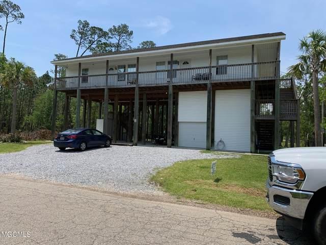 10105 Tigris St, Bay St. Louis, MS 39520 (MLS #378288) :: Biloxi Coastal Homes