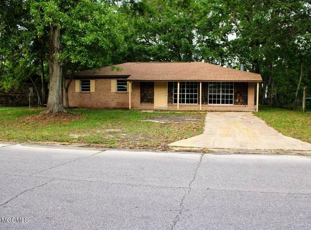 2130 Chestwood Dr, Gautier, MS 39553 (MLS #378371) :: The Sherman Group