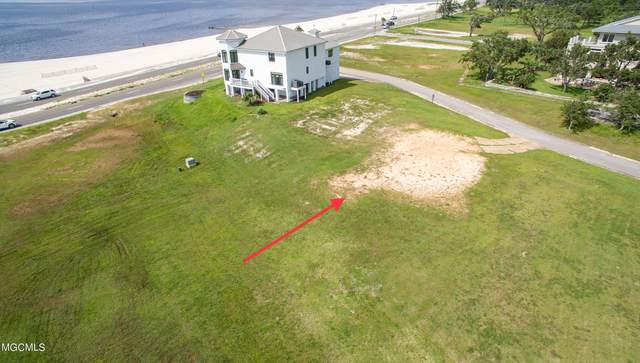 132 Least Tern Dr, Pass Christian, MS 39571 (MLS #378373) :: The Sherman Group