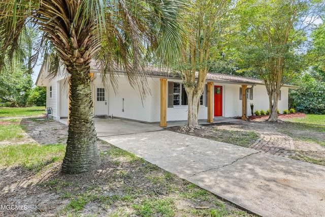 2455 Old Bay Rd, Biloxi, MS 39531 (MLS #378614) :: The Sherman Group