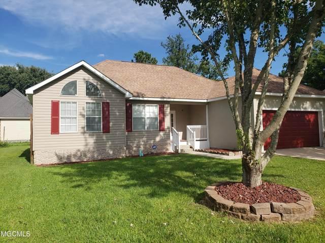 332 Lang Ave, Pass Christian, MS 39571 (MLS #378742) :: Dunbar Real Estate Inc.