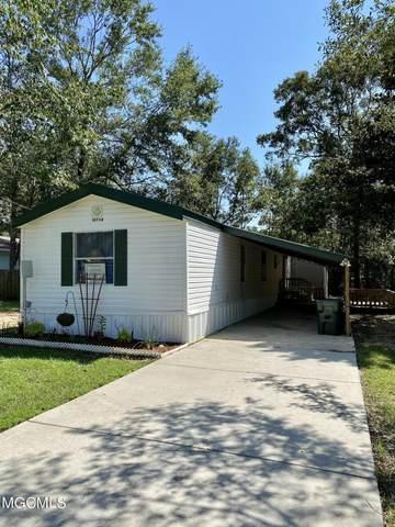 10734 Linohau Way, Diamondhead, MS 39525 (MLS #378874) :: Berkshire Hathaway HomeServices Shaw Properties