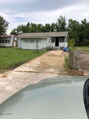 422 Merritt St, Waveland, MS 39576 (MLS #379059) :: The Sherman Group