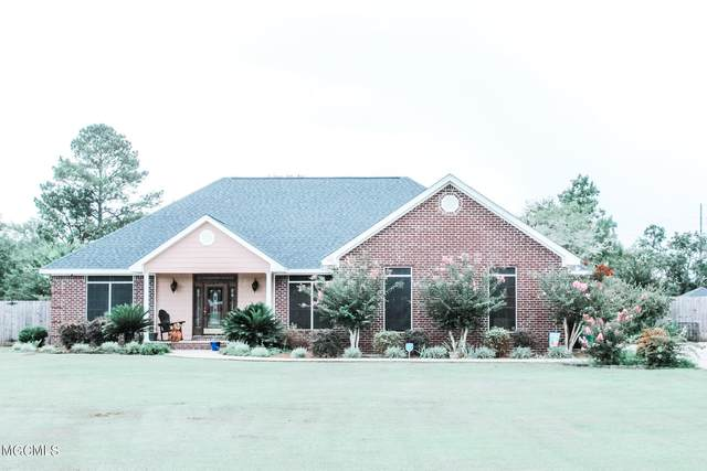 5009 Remington Rd, Moss Point, MS 39562 (MLS #379172) :: Berkshire Hathaway HomeServices Shaw Properties