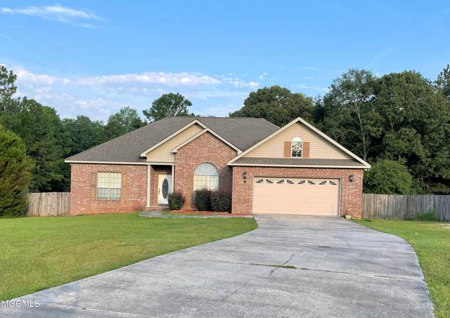 6 Papps Cir, Carriere, MS 39426 (MLS #379424) :: Berkshire Hathaway HomeServices Shaw Properties