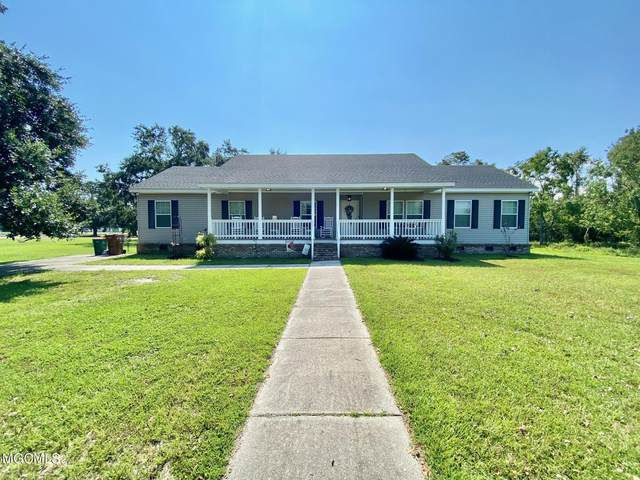 219 Henderson Ave, Pass Christian, MS 39571 (MLS #379517) :: The Sherman Group
