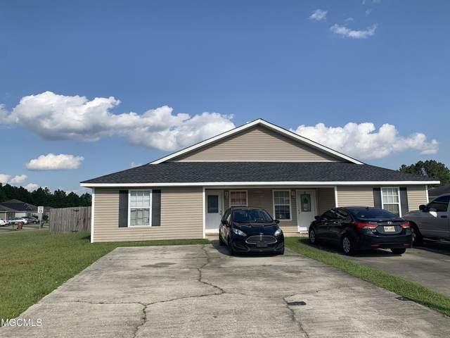 15142 Janus Rd A & B, D'iberville, MS 39540 (MLS #379669) :: Biloxi Coastal Homes