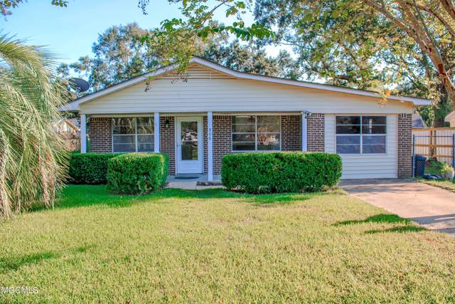 906 Spanish Acres Dr, Bay St. Louis, MS 39520 (MLS #379968) :: The Sherman Group