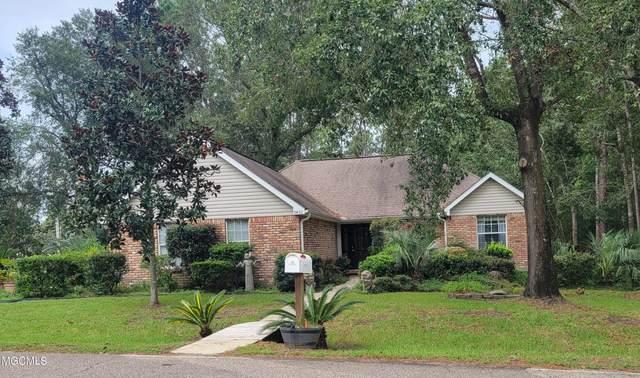 9492 Op La Way, Diamondhead, MS 39525 (MLS #380096) :: Biloxi Coastal Homes