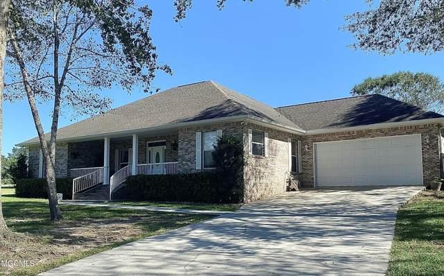 16250 Aspen Ln, Biloxi, MS 39532 (MLS #380098) :: Berkshire Hathaway HomeServices Shaw Properties