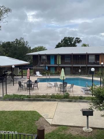 1550 E Second St #87, Pass Christian, MS 39571 (MLS #380180) :: Biloxi Coastal Homes