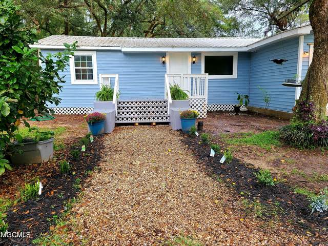 308 Inside Rd, Picayune, MS 39466 (MLS #380221) :: Berkshire Hathaway HomeServices Shaw Properties