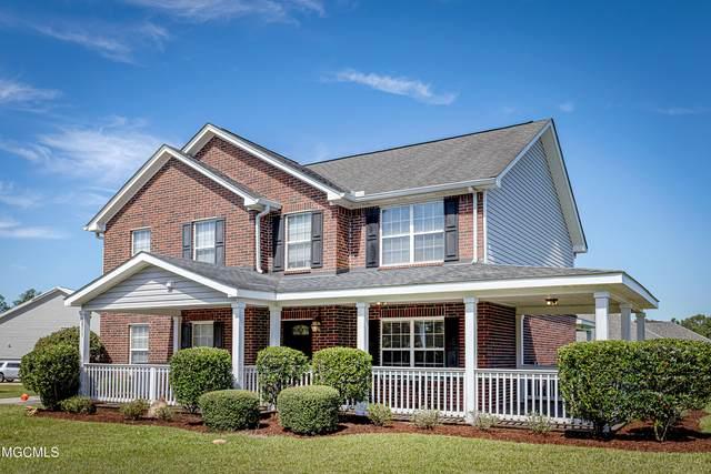 3511 Farrington Ct, Ocean Springs, MS 39564 (MLS #380233) :: Berkshire Hathaway HomeServices Shaw Properties