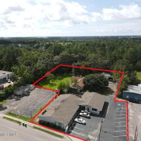 14283 Dedeaux Rd, Gulfport, MS 39503 (MLS #380259) :: Biloxi Coastal Homes