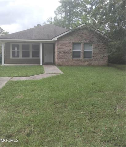 9429 Cartwright Ln, Biloxi, MS 39532 (MLS #380285) :: Berkshire Hathaway HomeServices Shaw Properties