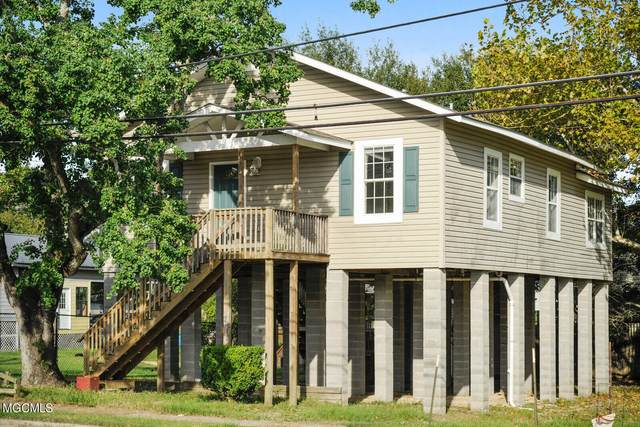 2212 Canty St, Pascagoula, MS 39567 (MLS #380299) :: Coastal Realty Group