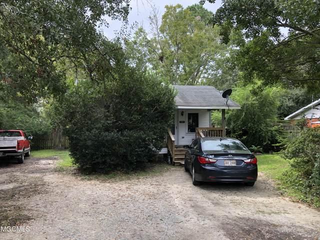 3912 Snook Ave, Pascagoula, MS 39581 (MLS #380309) :: Coastal Realty Group