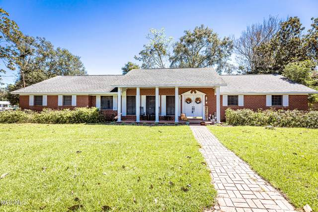 11362 Magnolia Ave, Gulfport, MS 39503 (MLS #380328) :: The Sherman Group