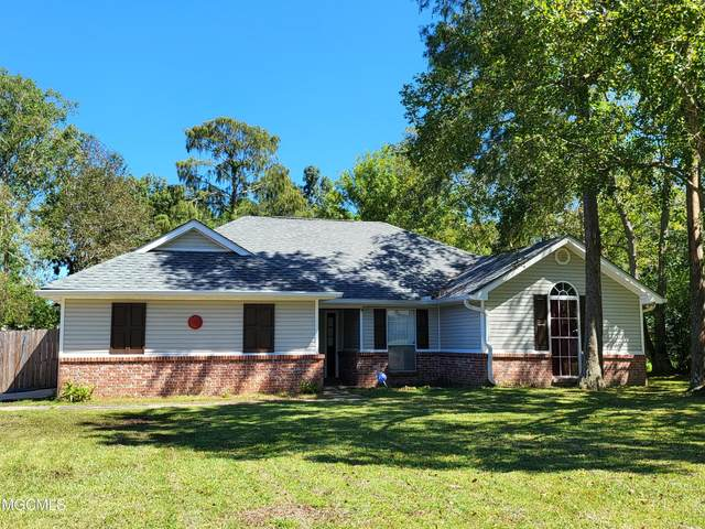 13064 Andy Dr, Gulfport, MS 39503 (MLS #380340) :: Berkshire Hathaway HomeServices Shaw Properties