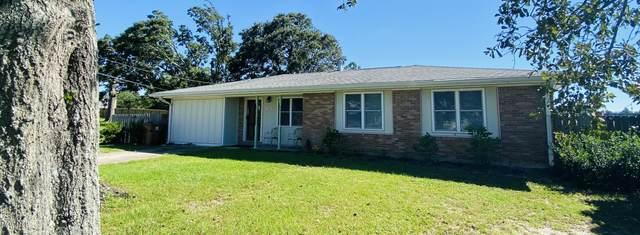 110 Hayden Ave, Pass Christian, MS 39571 (MLS #380352) :: Berkshire Hathaway HomeServices Shaw Properties