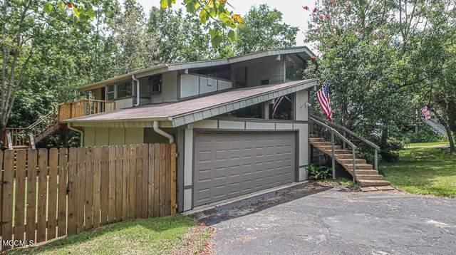 511 Brumbaugh Rd, Ocean Springs, MS 39564 (MLS #380398) :: Berkshire Hathaway HomeServices Shaw Properties
