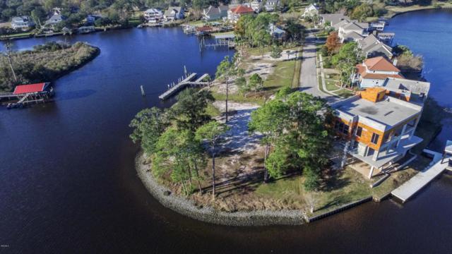 Lot 9 Rivers Bend Dr, Gulfport, MS 39507 (MLS #296232) :: Amanda & Associates at Coastal Realty Group