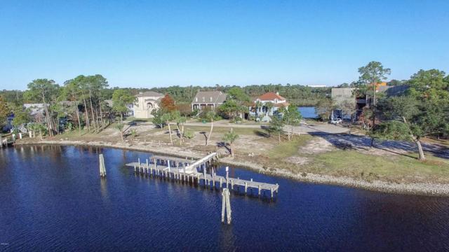 Lot 7 Rivers Bend Dr, Gulfport, MS 39507 (MLS #296247) :: Amanda & Associates at Coastal Realty Group