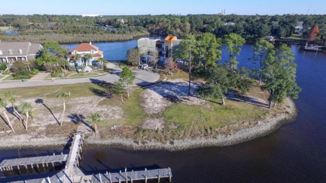 Lot 8 Rivers Bend Dr, Gulfport, MS 39507 (MLS #296248) :: Amanda & Associates at Coastal Realty Group