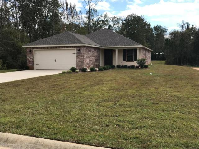 1817 Little Bend Place, Gautier, MS 39553 (MLS #310591) :: Ashley Endris, Rockin the MS Gulf Coast