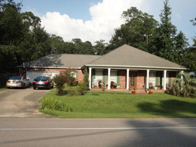72695 N Diamondhead Dr, Diamondhead, MS 39525 (MLS #322795) :: Amanda & Associates at Coastal Realty Group