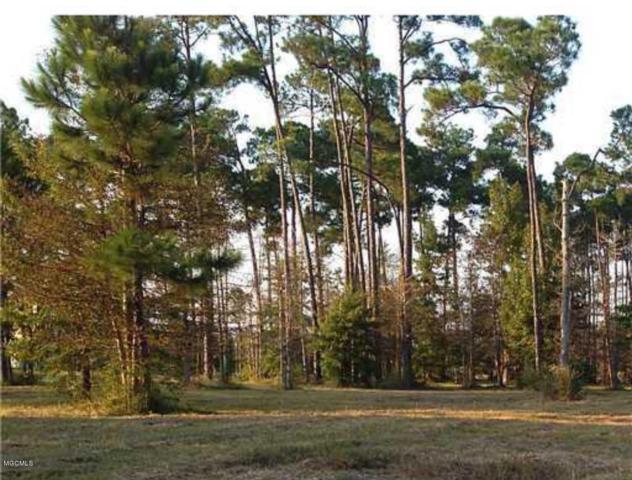 0 Hummingbird, Ocean Springs, MS 39564 (MLS #324408) :: The Sherman Group