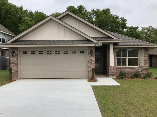 10538 Roundhill Dr, Gulfport, MS 39503 (MLS #325119) :: Ashley Endris, Rockin the MS Gulf Coast